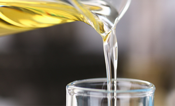 Why we have our Q10 in soybean oil: It gives better bioavailability than any other oil