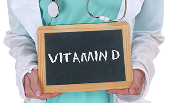 Leading British scientist urges people to take vitamin D